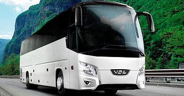 Long Island Coach Bus - Metro Limousine Service