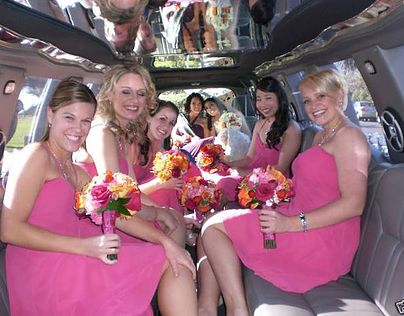 Sweet 16 Limo Service - Metro Limousine Service
