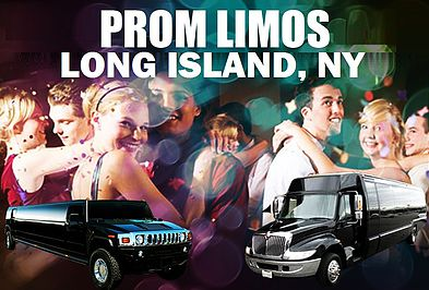 Prom Limo Long Island - Metro Limousine Service