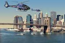 NYC Helicopter Tours - Metro Limousine Service