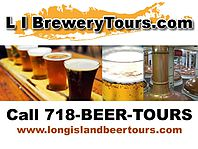 Beer Tours Long Island - Metro Limousine Service