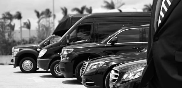 #1 Limo Rental Provider on Long Island