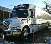 Party Bus Long Island - Metro Limousine Service
