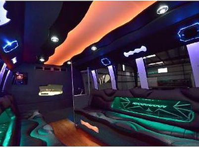 Limo Bus Long Island - Metro Limousine Service