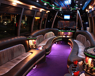 Long Island Party Bus - Metro Limousine Service