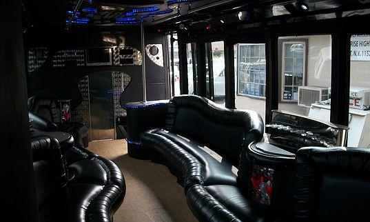 Long IslandParty Bus - Metro Limousine Service