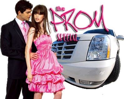 Prom Limo Pricing