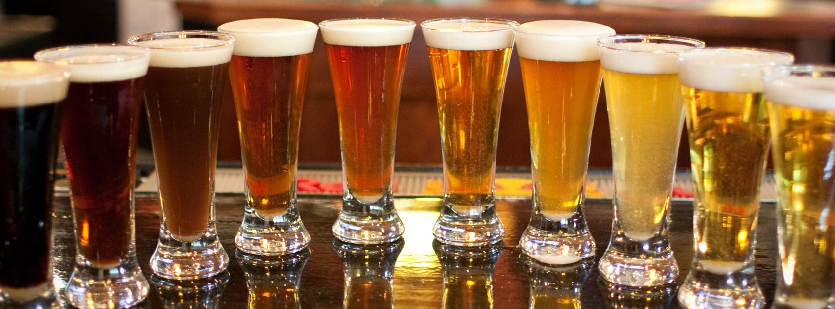 Beer Tours on Long Island