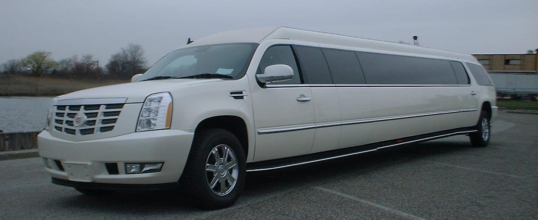 SUV Limo Long Island - Metro Limousine Service