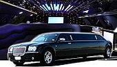 Chrysler 300 Limousine - Metro Limousine Service