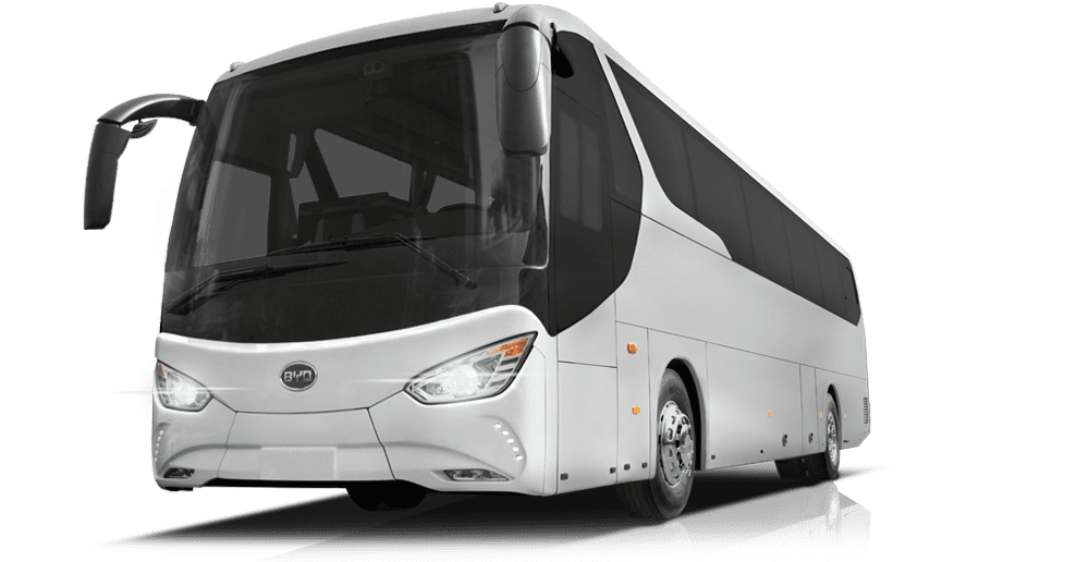 Charter Buses Long Island NY - Metro Limousine Service