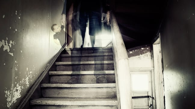 Scary Ghosts in Long Island Haunted Houses