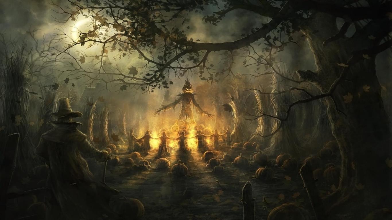 Scary Halloween Locations in Long Island NY