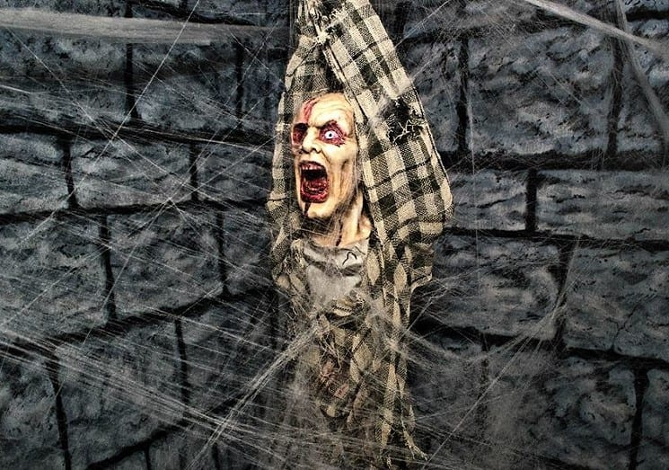 Scary Haunted House Packages in Long Island NY