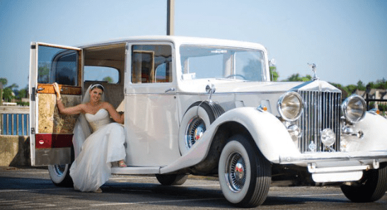 Wedding Transportation on Long Island