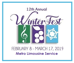 Winterfest in Long Island NY 2019