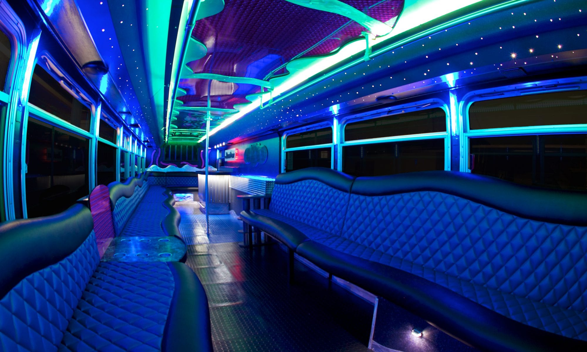 party bus long island New York