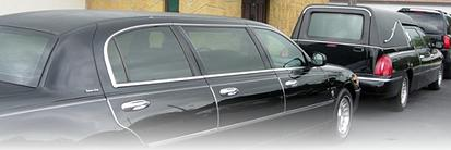 Funeral Limo Long Island - Metro Limousine Service