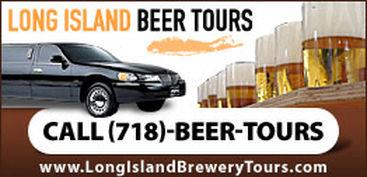 Long Island Beer Tours - Metro Limousine Service