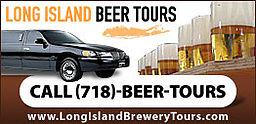Beer Tours Long Island