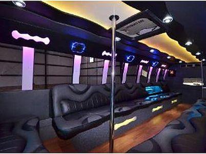 Limo Bus Long Island - Metro Limousine Service
