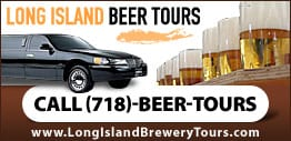 Long Island Beer Tours - Metro Limousine Service