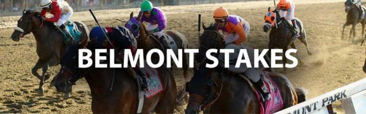 Belmont Stakes Transportation
