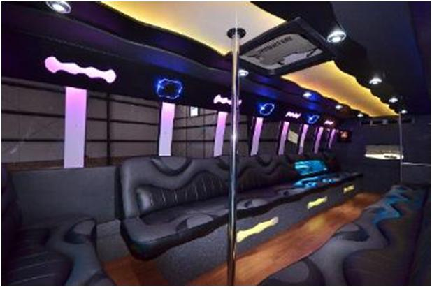 Limo Bus Long Island NY