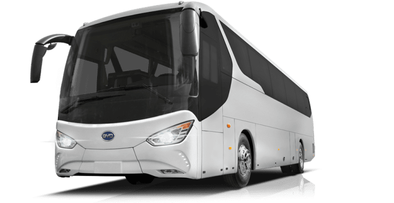 Coach Bus Transportation in Long Island NY