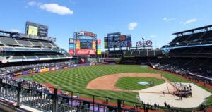 Citifield Stadium Tours in Queens NY