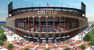 Citifield Stadium Tours