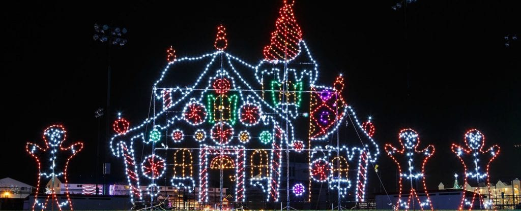Dyker Heights Christmas Light Tours - Brooklyn NY