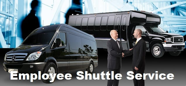 Employee Shuttle Service Long Island NY