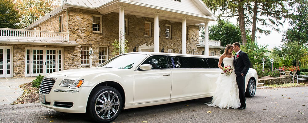 Limo Rentals on Long Island