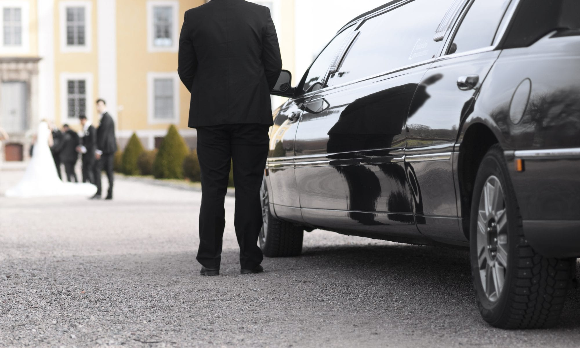 Luxury Limo Services in Long Island NY with Metro Limousine Service