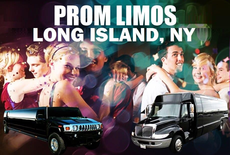 Prom Limo Service Long Island NY