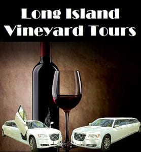 Long Island Wine Tours with Metro Limousine & Party Bus Service