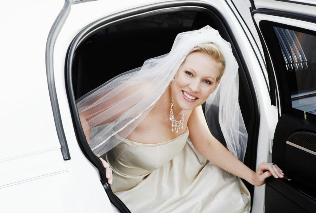 Long Island Wedding Transportation - Metro Limousine Service