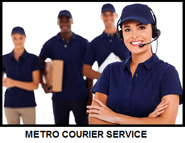 Metro Courier Services Long Island, NY & NYC