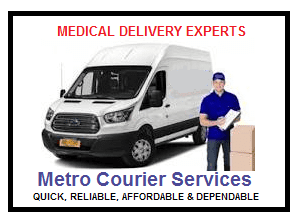 Metro Courier Service - Long Island, NY & NYC