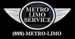 Metro Limousine Service - Corporate Logo
