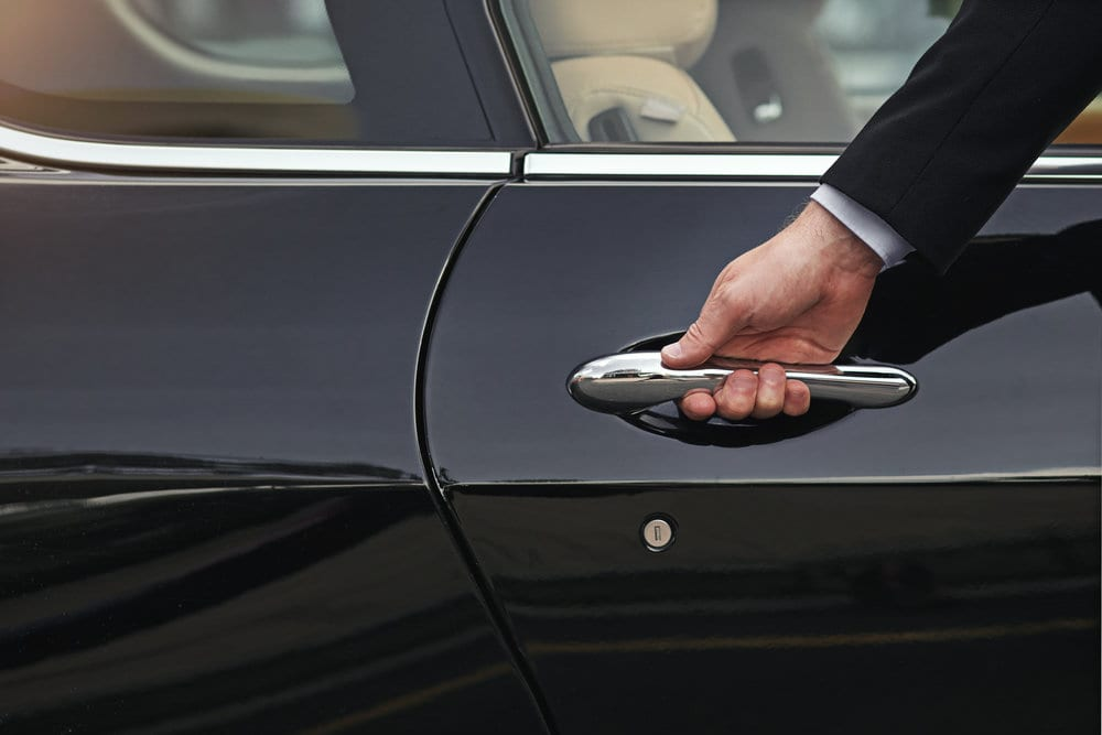 Our Drivers - Metro Limousine Service