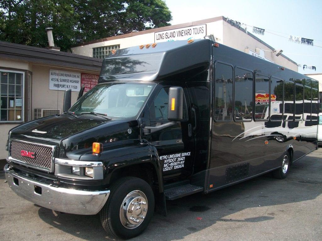 Party Bus Rentals Long Island NY