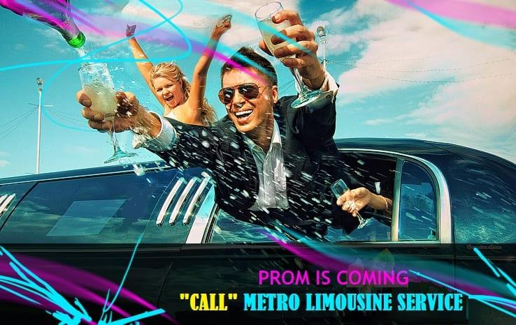 Prom Limo Long Island NY