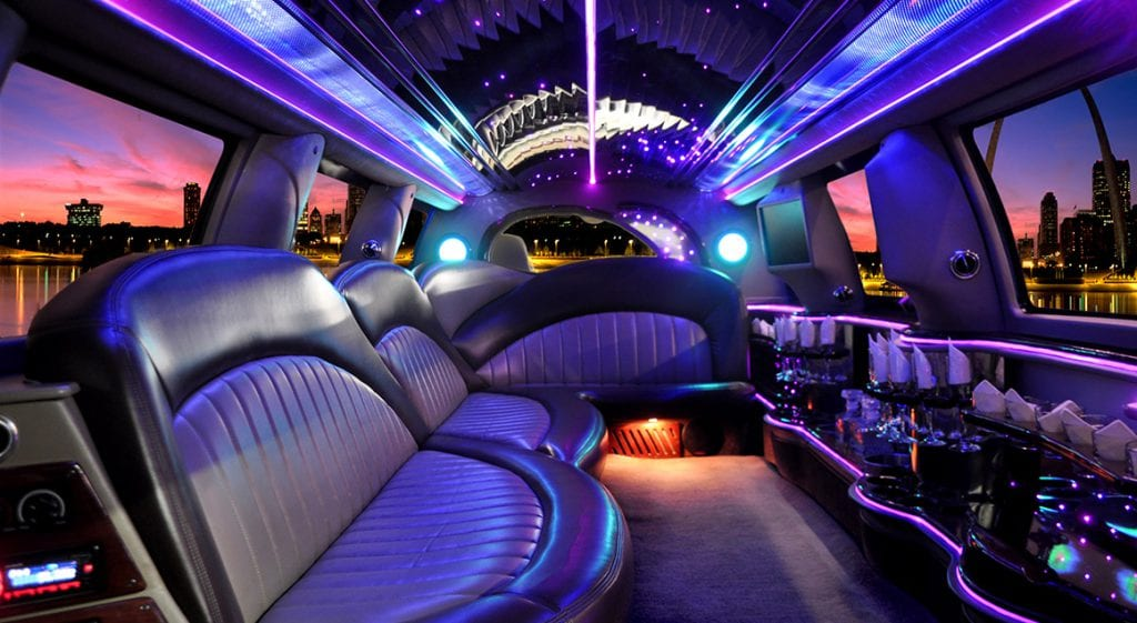 Prom Limo Long Island with Metro Limousine Service