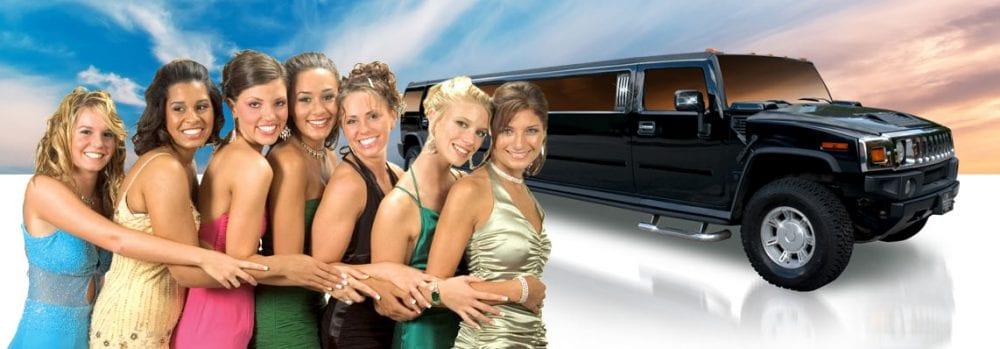 Prom Limo Rental - Metro Limousine Service