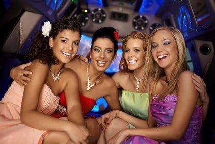 Prom Limousine Service Long Island NY