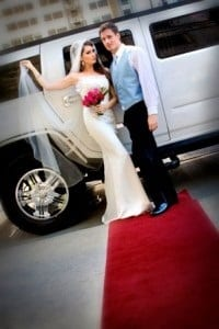 Limo & Party Bus Wedding Service in Long Island NY - Metro Limousine Service