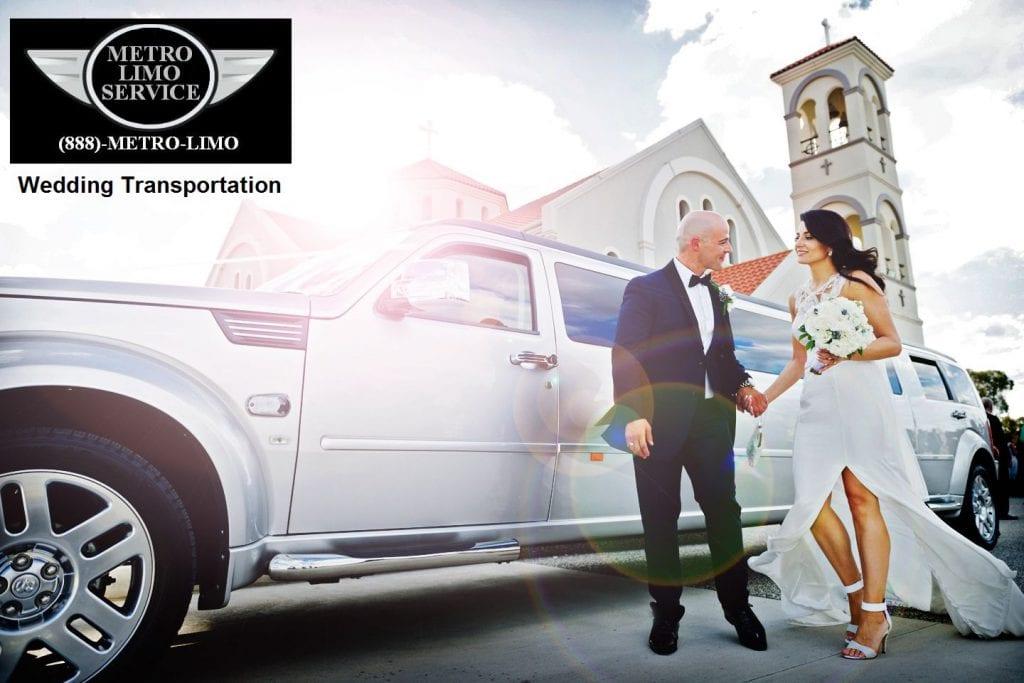 Wedding Transportation in Long Island NY
